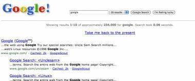 google novedades
