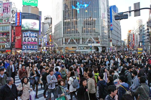 20 ciudad mas pobladas mundo: