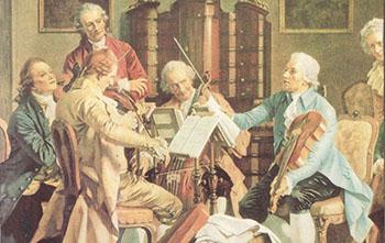 Biografías de las personas más influyentes en la música